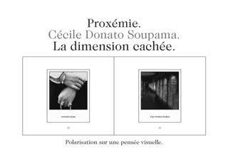 Publication. Proxémie.