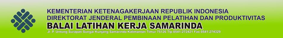 BLK Samarinda