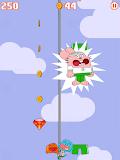Sky Streaker Gumball Climbing Arcade Gameplay 2