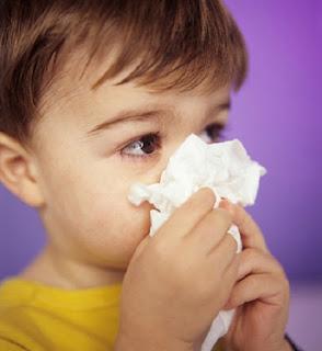 Dứt bệnh viêm mũi dị ứng khi thay đổi môi trường sống