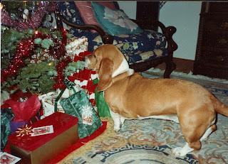 A Jolly Dolly Christmas