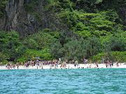 Krabi, Phi Phi Island Day 3 (dscn )