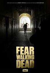Fear the Walking Dead Torrent 2015