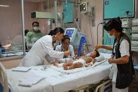 Plan abc de hidratacion en pediatria