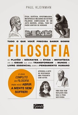 Tudo o que você precisa saber sobre FILOSOFIA - Paul Kleinman