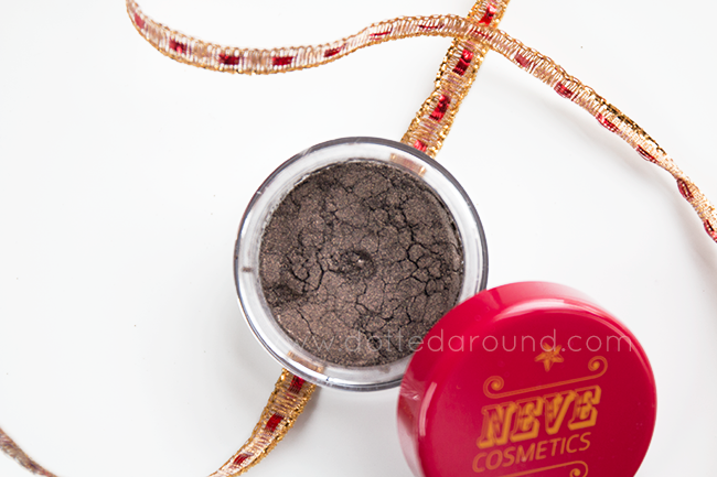 Neve cosmetics contortion ombretto eyeshadow