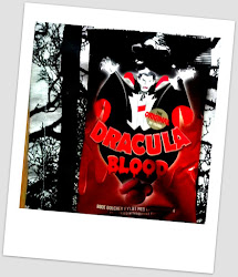 Nyt on aivan Dracula Juhannus!