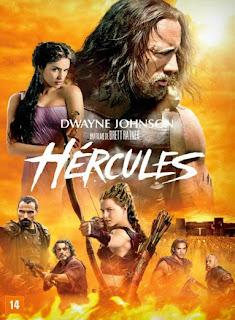 Hércules - BDRip Dual Áudio