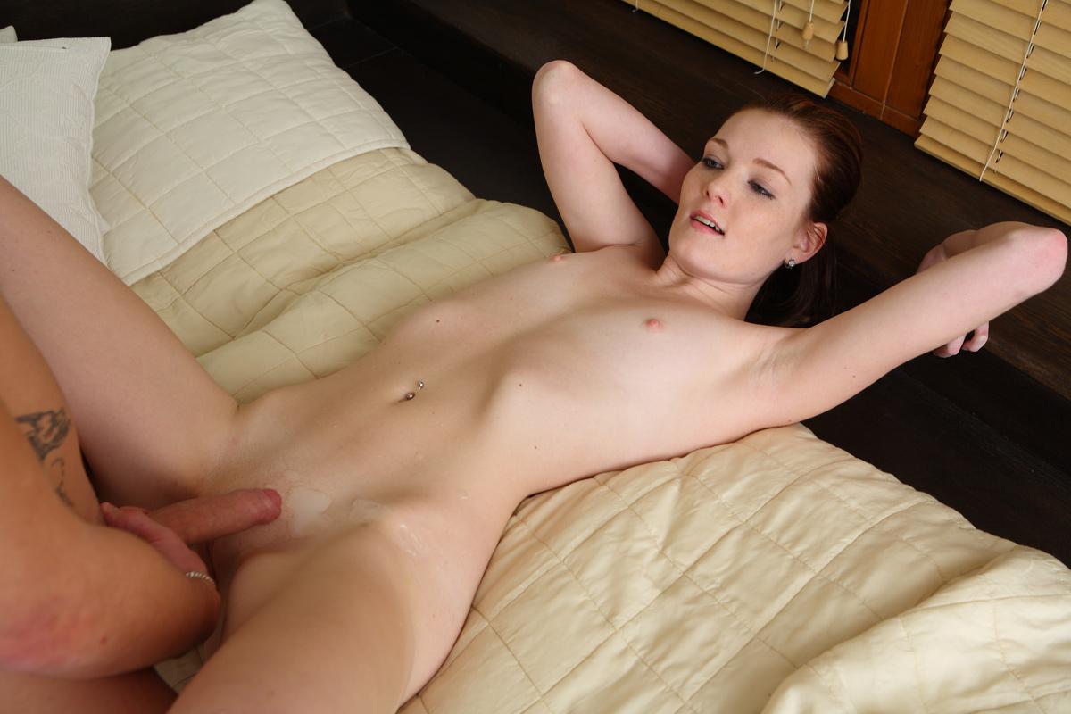 full body wax porn