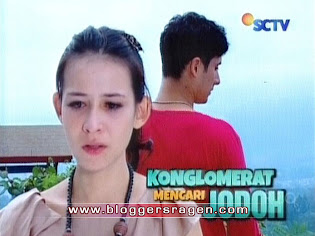 Konglomerat Mencari Jodoh FTV