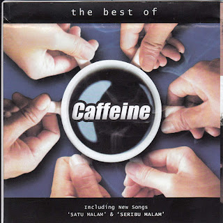 Caffeine - Hidupku Kan Damaikan Hatimu (from The Best of Caffeine)
