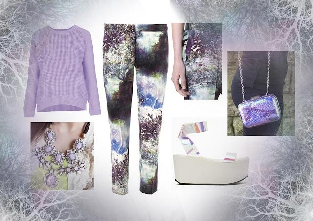 style blog, style, streetstyle, london, mary katrantzou, zara, nastygal,etsy, ASOS