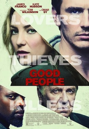 Watch Good People (2014)