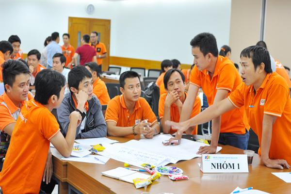 FPT Hồ Chí Minh Đẩy Mạnh Phát Triển Kinh Doanh