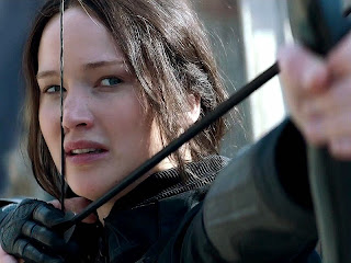 Mockingjay Trailer