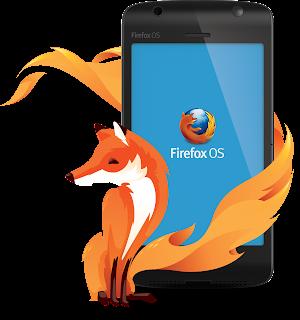 Pronto Smartphones con Firefox OS
