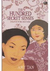 hundred secret senses The hundred secret senses by amy tan 39 of 5 stars (hardcover 9780399141140.