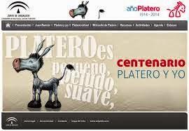 Centenario Platero