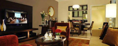 Ascott Makati Serviced Residence Manila