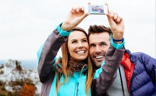 Las mejores aplicaciones para hacer un selfie más original