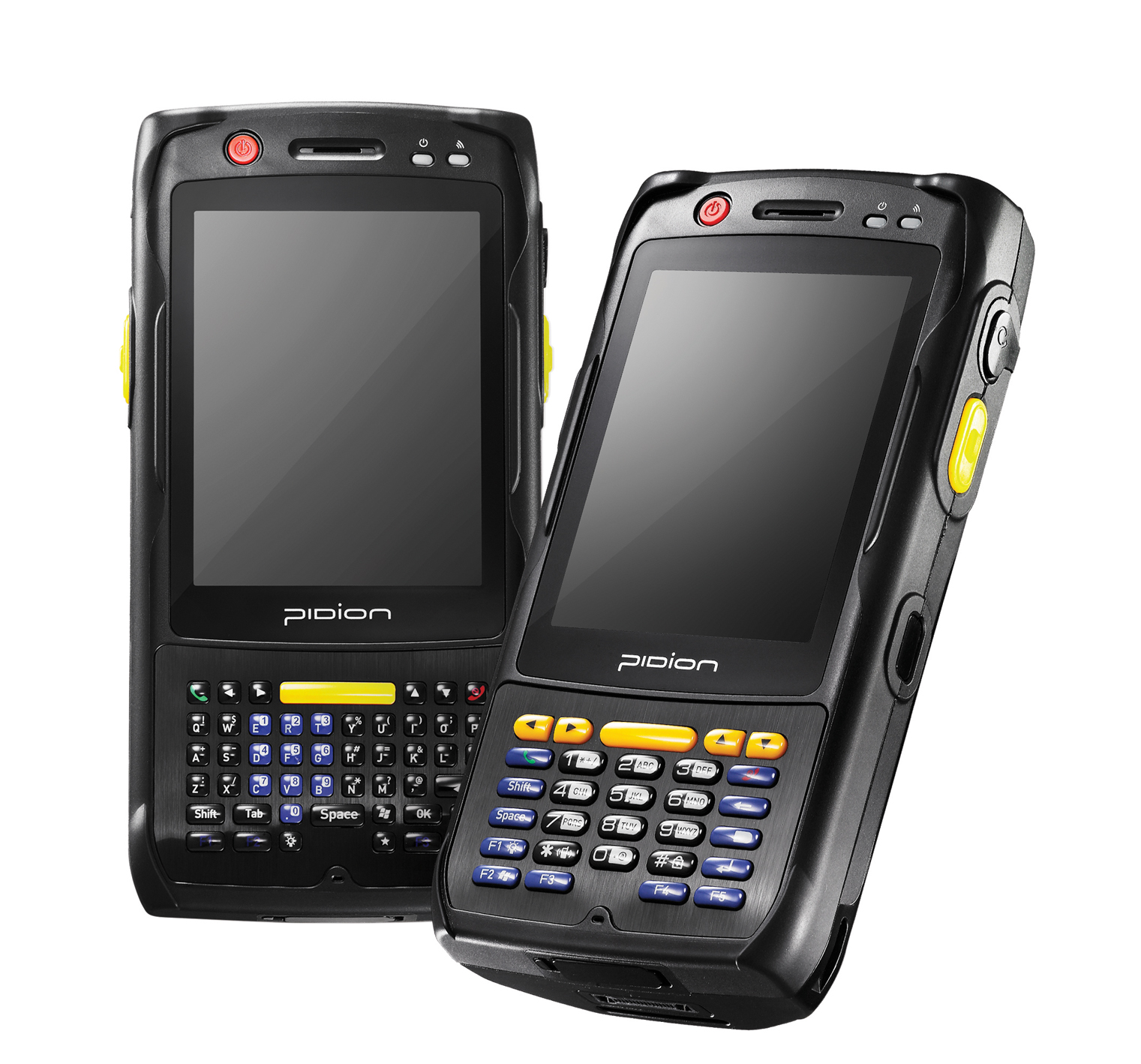 bar code scanner mobil: