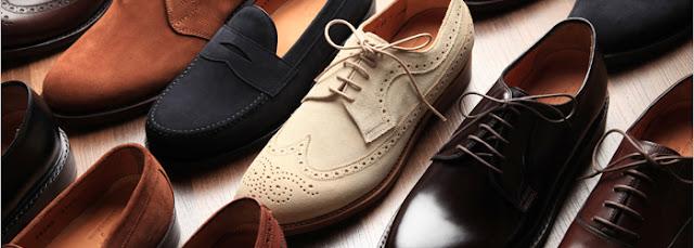 Zapatos esenciales. (Parte 1)