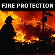Honoring Fire Prevention Month in October