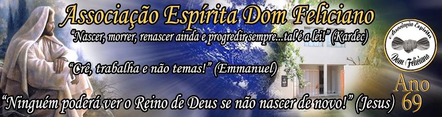 Associação Espírita Dom Feliciano
