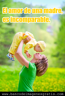 El amor de una madre, es incomparable... (imagenes facebook )