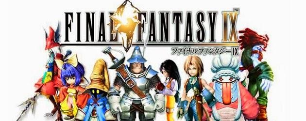 [Archivo] Juegos inolvidables: Final Fantasy IX
