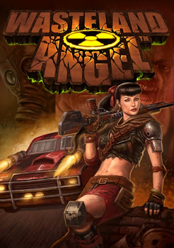 Wasteland Angel PC Full Español