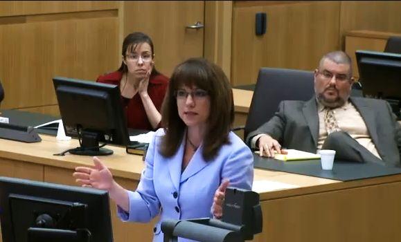 Jodi Arias Attorney Jennifer Willmott