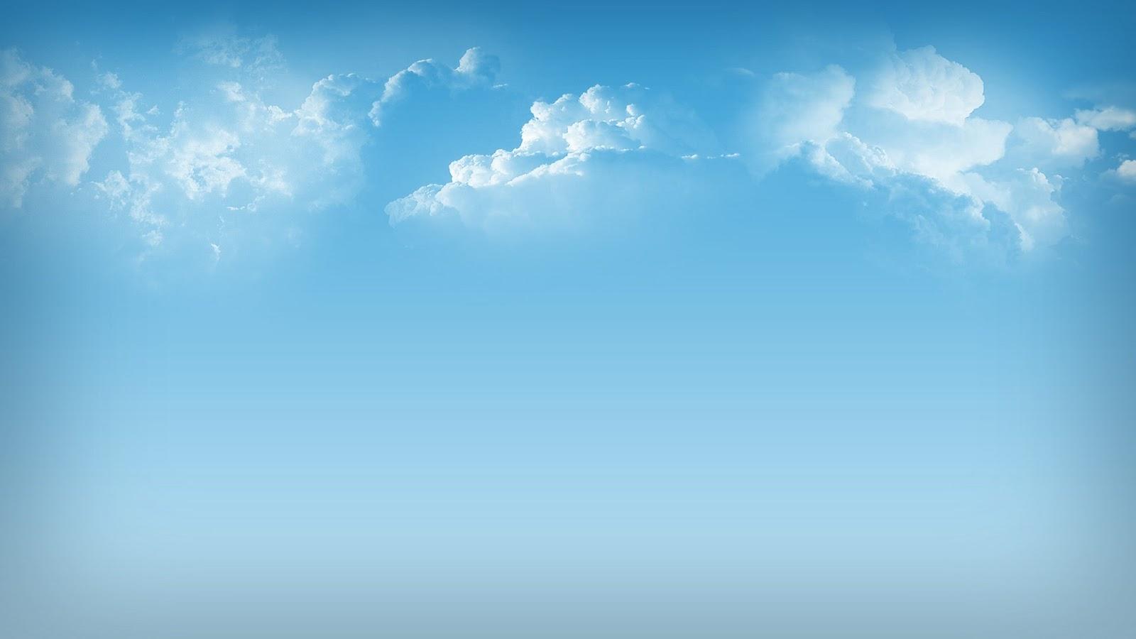 grey Gökyüzü Manzaralı Bulut Resimleri