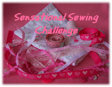 Fabulous Monthly Sewing Challenge!!