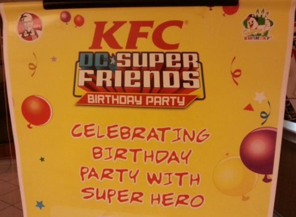 "Luahan seorang sahabat, kawan tak datang sambut ""birthday"""