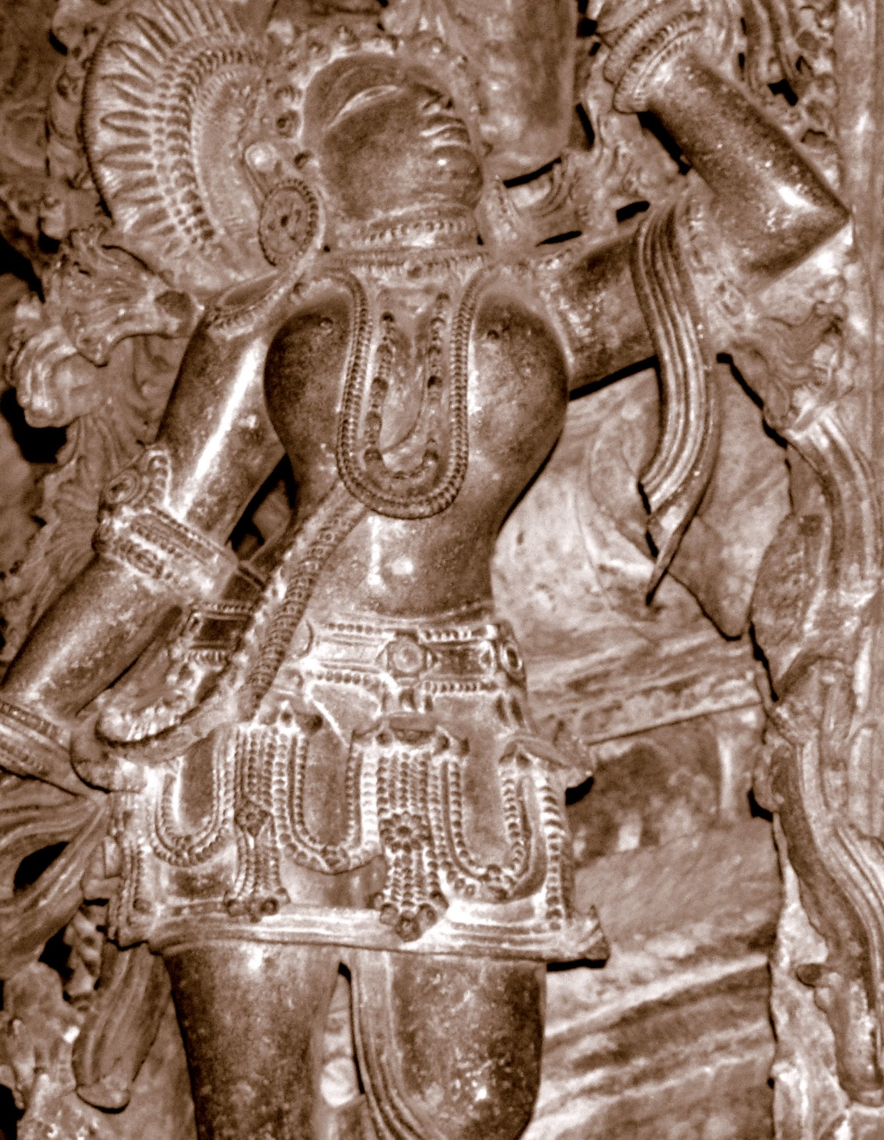 Image result for History of Hoysala Dynasty