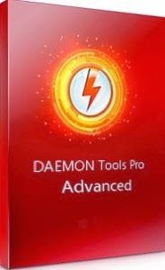 Daemon Tools PRO Advanced 5.2.0.0348 Download Full with Crack