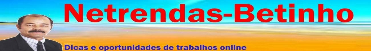 Net Rendas - Betinho
