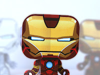 IRONMAN - MARK 3