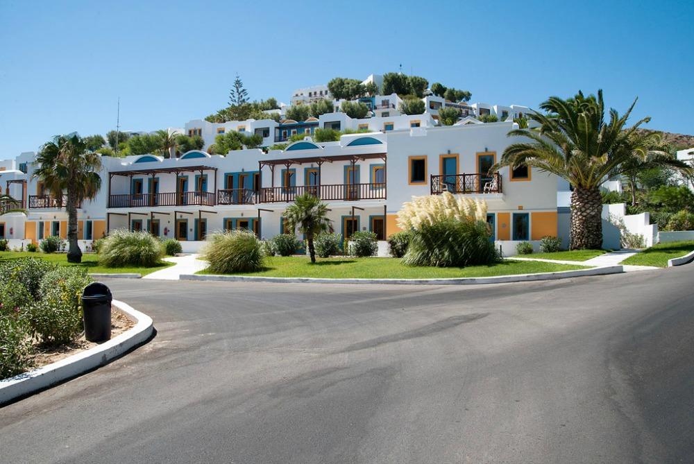 Kardamena Aegean Village