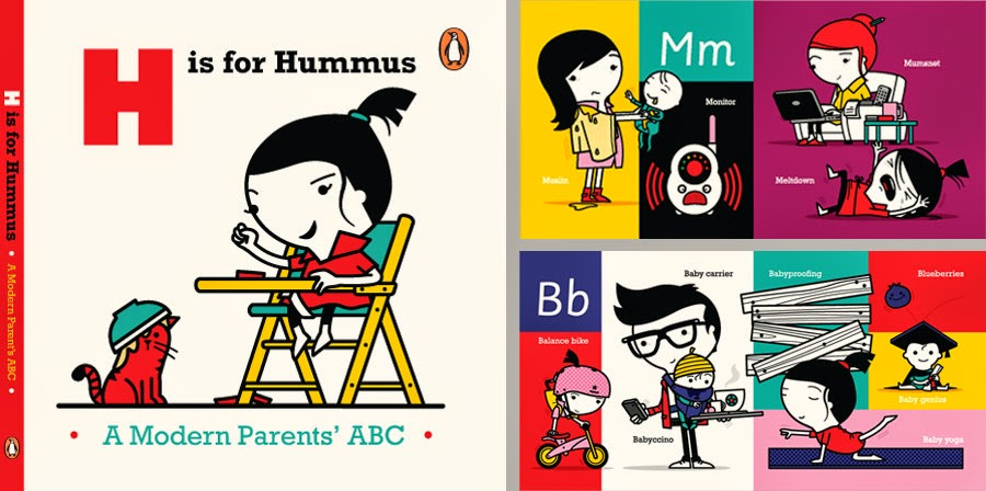 V. I. BOOKCLUB: 16 children's books that are really for adults!