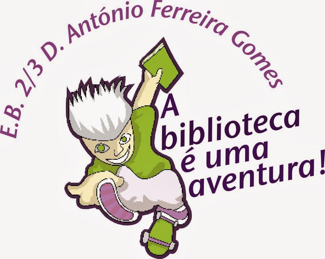 Biblioteca da Escola Básica D.António Ferreira Gomes