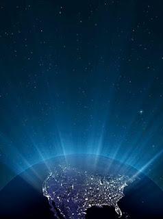 Energy all around the world