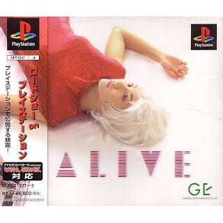 [PS1] Alive [ALIVE] PBP (JPN) Download