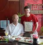 Tai Chi - Qigong Prof. Zhang Guangde 2011