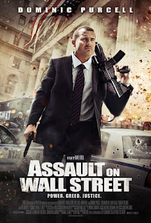 Ver pelicula Assault on Wall Street (2013) Online online