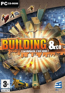 Building & Co: The Architect It's You Pc