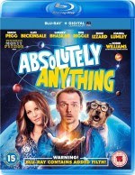 Absolutely Anything (2015) BluRay 720p Vidio21