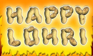 happy lohri image
