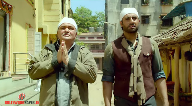 All Is Well Movie Review : Full Movie Watch Online 2015